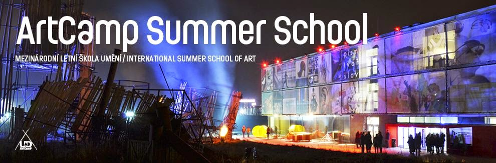 ArtCamp Summer School