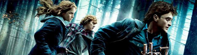 Xem series phim Harry Potter: Thế giới phù thủy