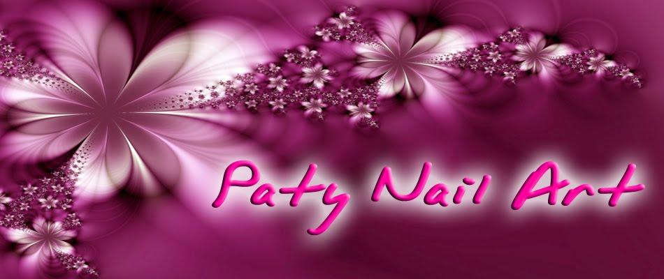 Paty Nail Art *-*