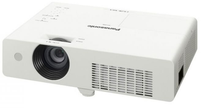 Spesifikasi Panasonic LCD Projectors PT-LX26H