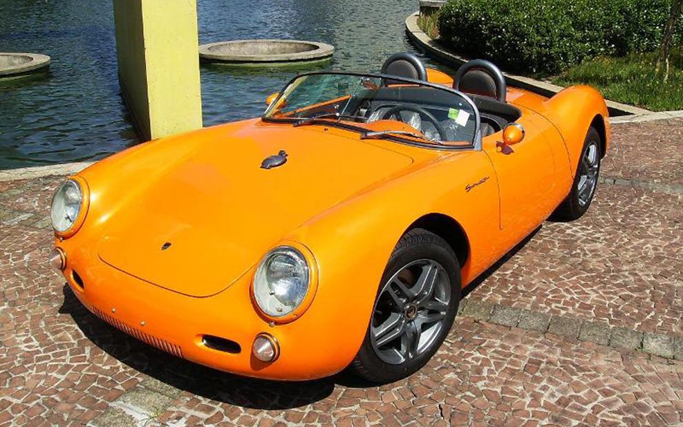 Quot Ferrari E Porsche Brasileiros Quot Brazilian Muscle Cars