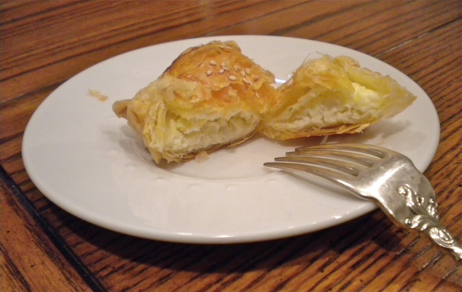 Cheese Bourekas Recipes — Dishmaps