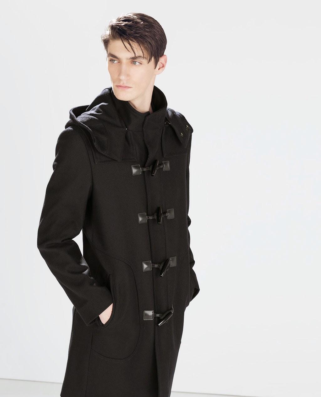 coats mens