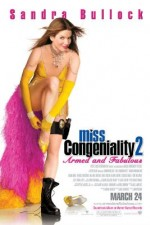 Watch Miss Congeniality 2: Armed & Fabulous 2005 Megavideo Movie Online