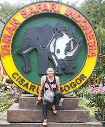 Tips Berlibur di Taman Safari Cisarua Bogor Bersama Keluarga