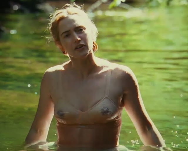 Sex mms of kate winslet, nude in the crack