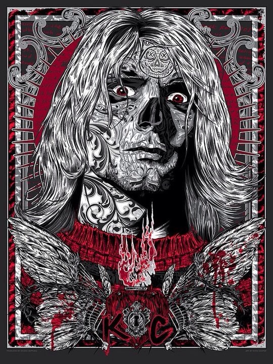 jimi hendrix vs kurt cobain essay Nirvana was formed by kurt cobain singer/guitarist and krist novoselic  is on a  man who changed music a man on the level of jimi hendrix, janis joplin, and.