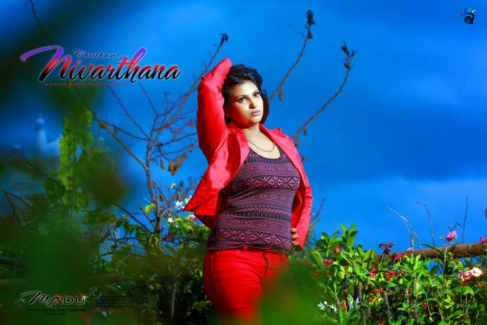 Chathuni Nivarthana tight