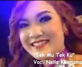 http://fernandagodoi.blogspot.com/2015/01/lirik-lagu-tek-mu-tek-ku-oleh-nella.html