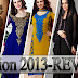 South Asian Fashion Review 2013—Exclusive on fashionform
