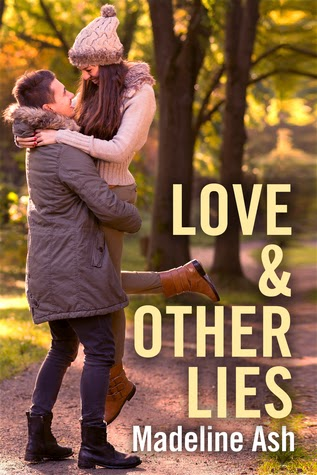 Love & Other Lies by Madeline Ash