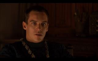 Jonathan Rhys Meyers 2012 EvilTwin's Male Film &...