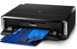 Canon PIXMA iP7270 Drivers Download