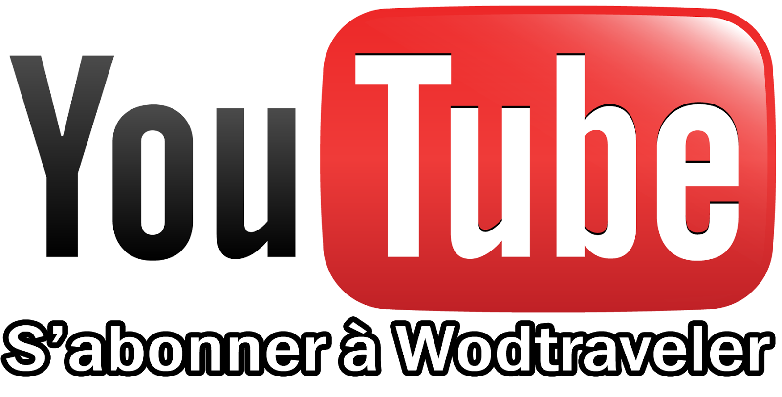 Abonne toi à la chaine Youtube