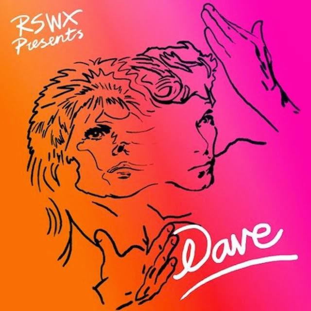 Radio Soulwax DAVE Barrel~dEM