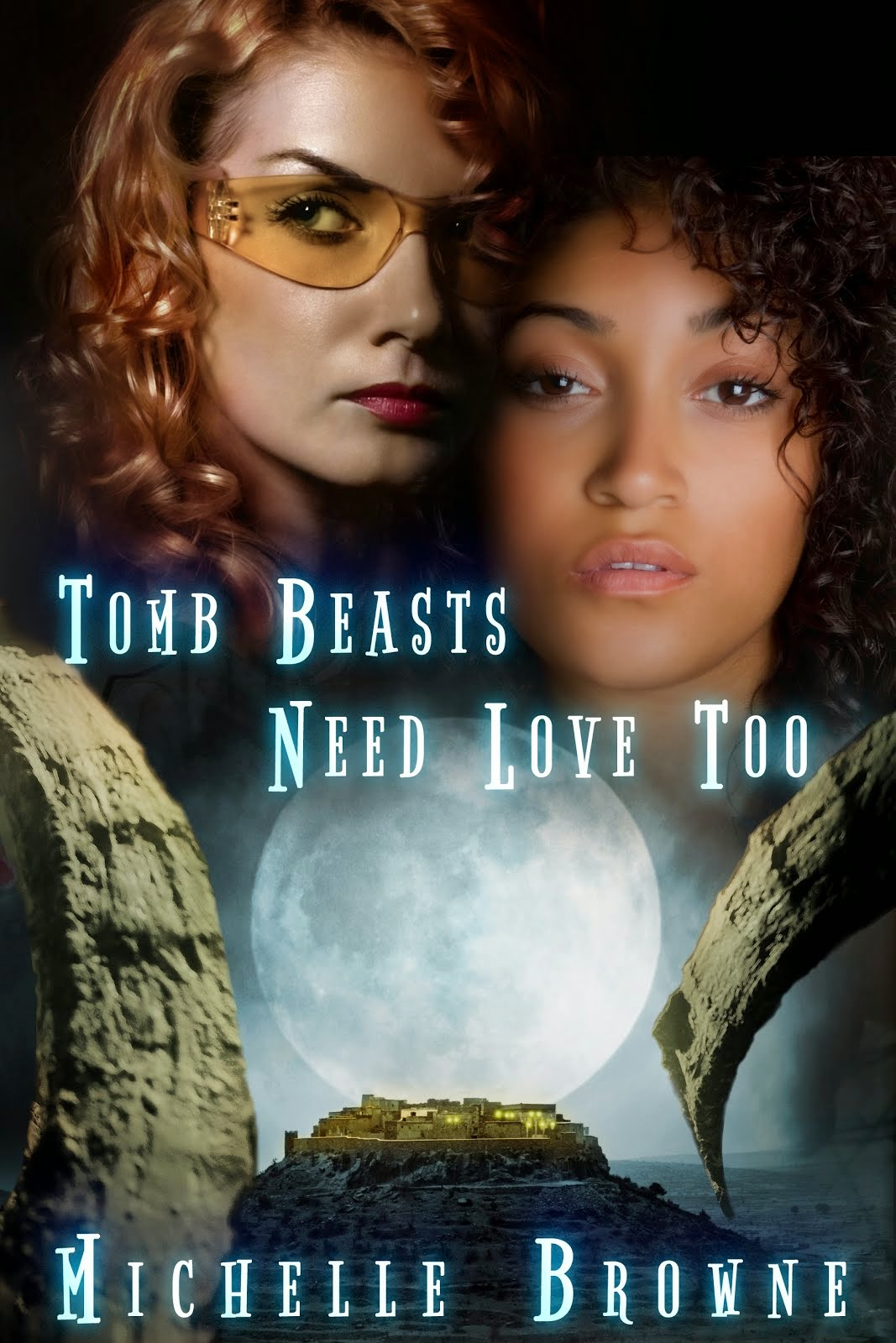 Tomb Beasts Need Love, Too
