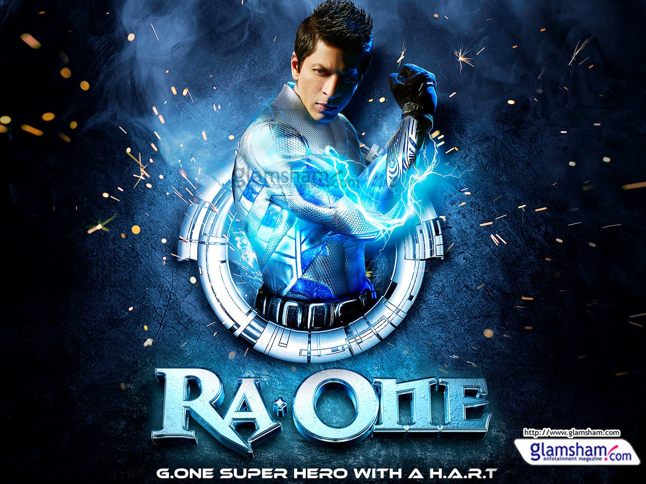 Ra One Wallpapers | Download Ra One HD Wallpapers