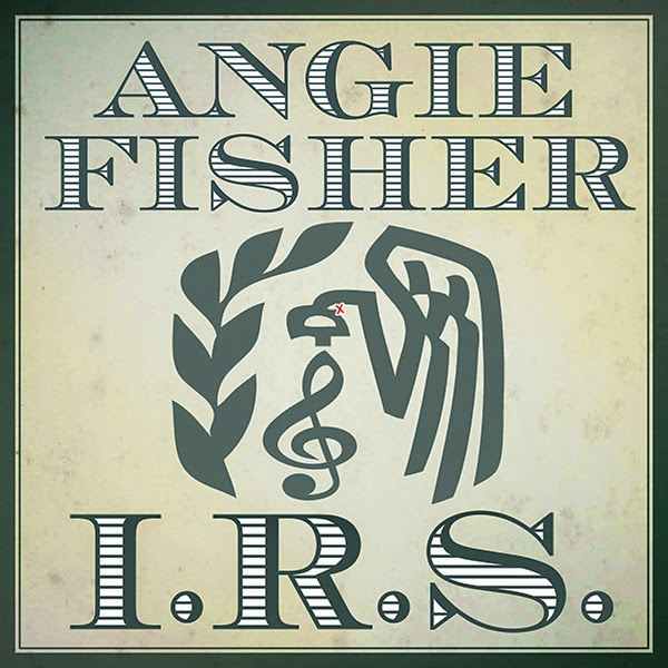 "Angie Fisher - ""I.R.S."""