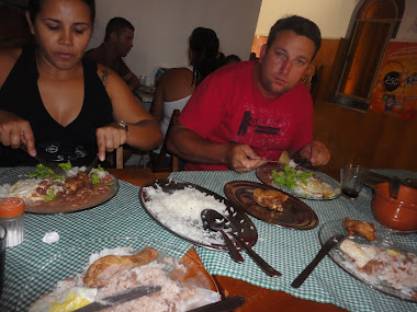 A boa comida Mineira