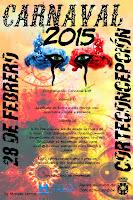 Carnaval de Corteconcepción 2015