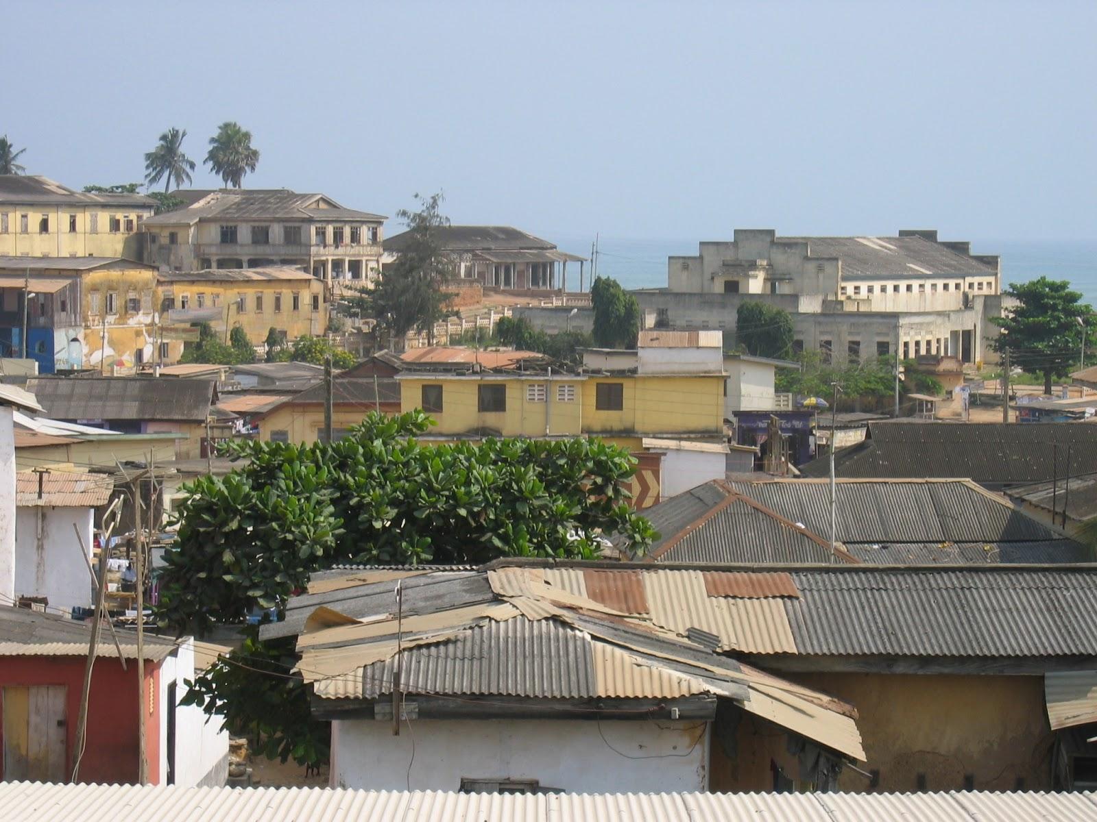 Cape Coast Ghana  city photos gallery : cape coast ghana cape coast ghana our hotel in cape