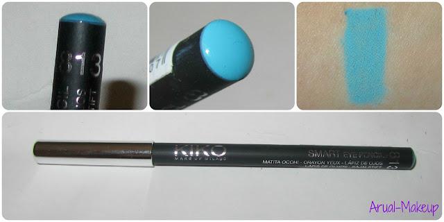 Smart Eye Pencil 813 Kiko