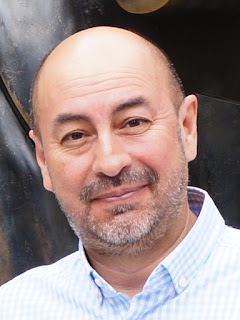 ROBERTO MENDOZA AYALA