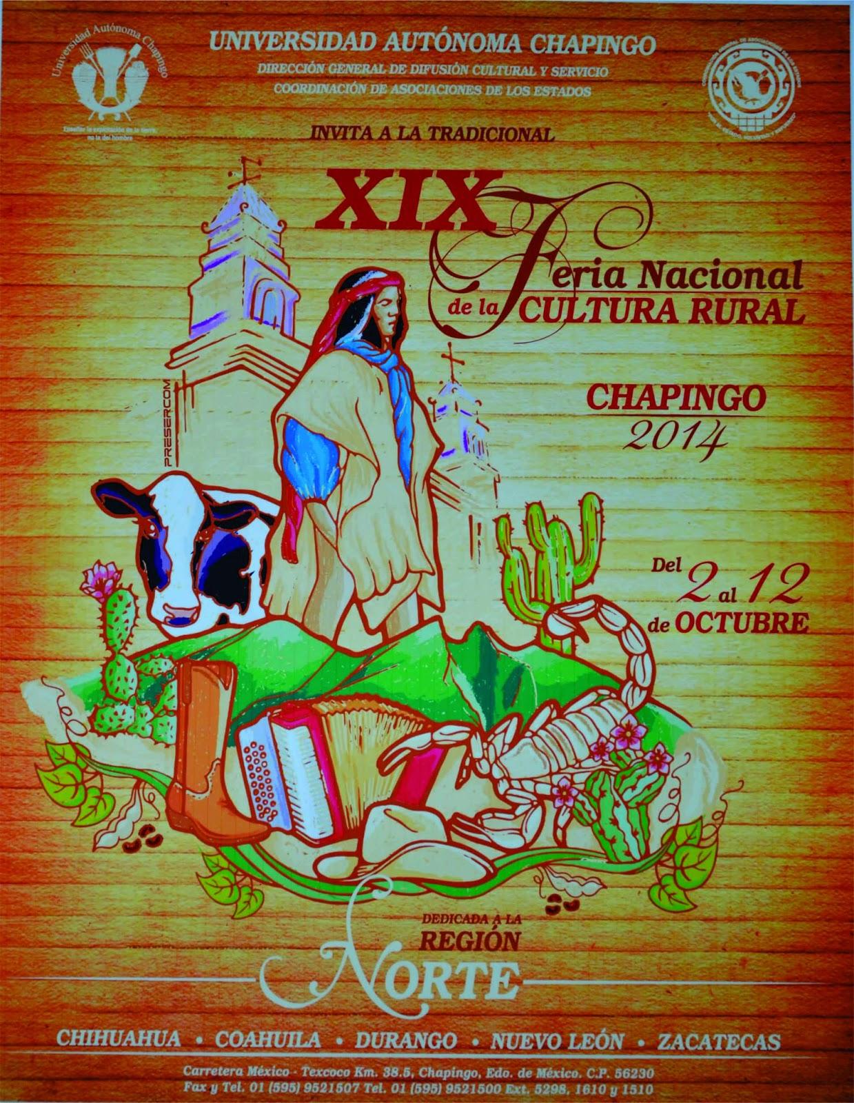 Chapingo 2014