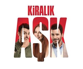 مسلسل حُب للايجار - مترجم Kiralık Aşk