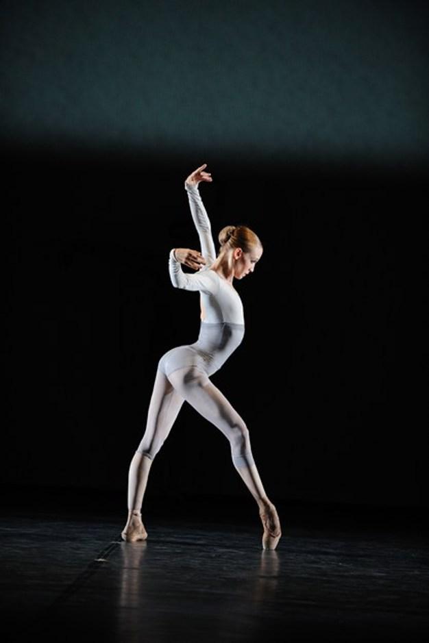 Alicia Amatriain y la CND Benois de la danza