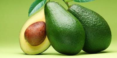 mamfaat buah alpukat yang jarang di ketahui