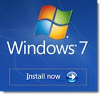 شرح تثبيت ويندوز 7 windows خطوة خطوة بالصور