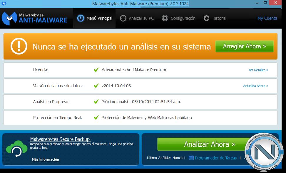 Keygen Anti Malware 2.2.0.1024