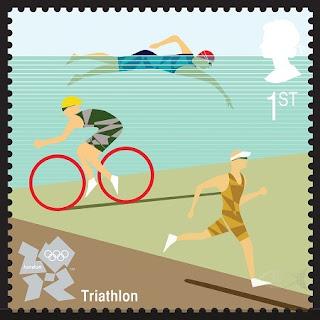 2012 London Olympics Triathlon: Schedule & Dates