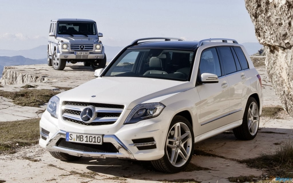 Mercedes benz glk class wallpaper searchmaro for Mercedes benz glk class