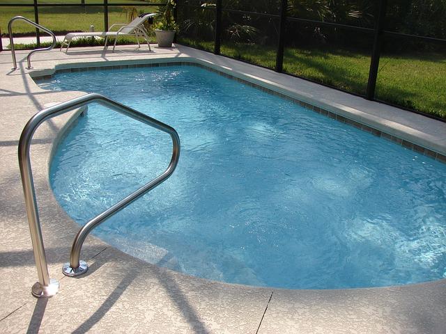 Vivienda modular - Productos para mantener tu piscina