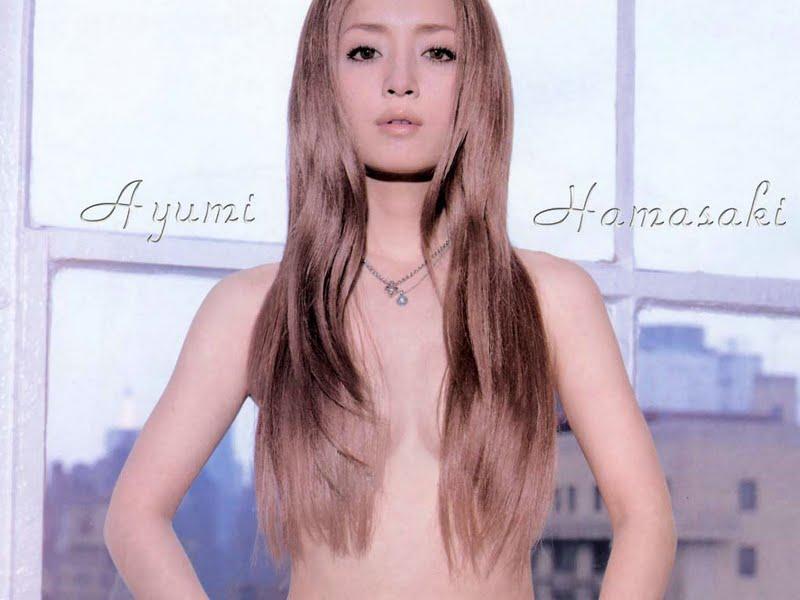 Ayumi Hamasaki Hot Pics | Hollywood Spicy Gallery Cameron Diaz