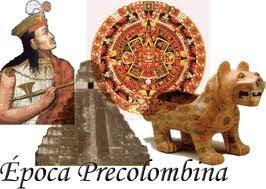 OTRAS IMAGENES PRECOLOMBINAS