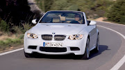 White BMW Car Wallpaper HD