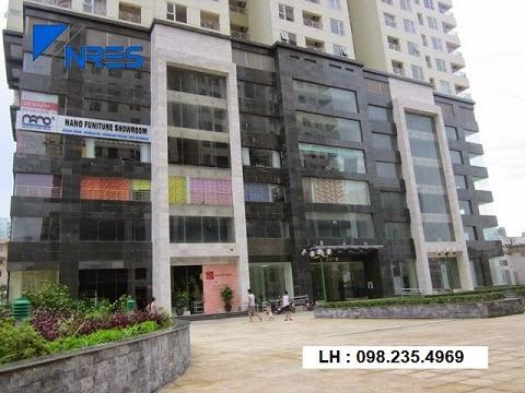 tòa nhà 25T2, Hoàng Đạo Thúy, Hà Nội