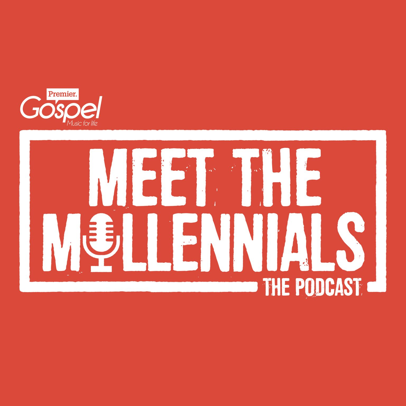 "have you heard me on the ""Meet The Millennials"" podcast! click below to listen! - x"