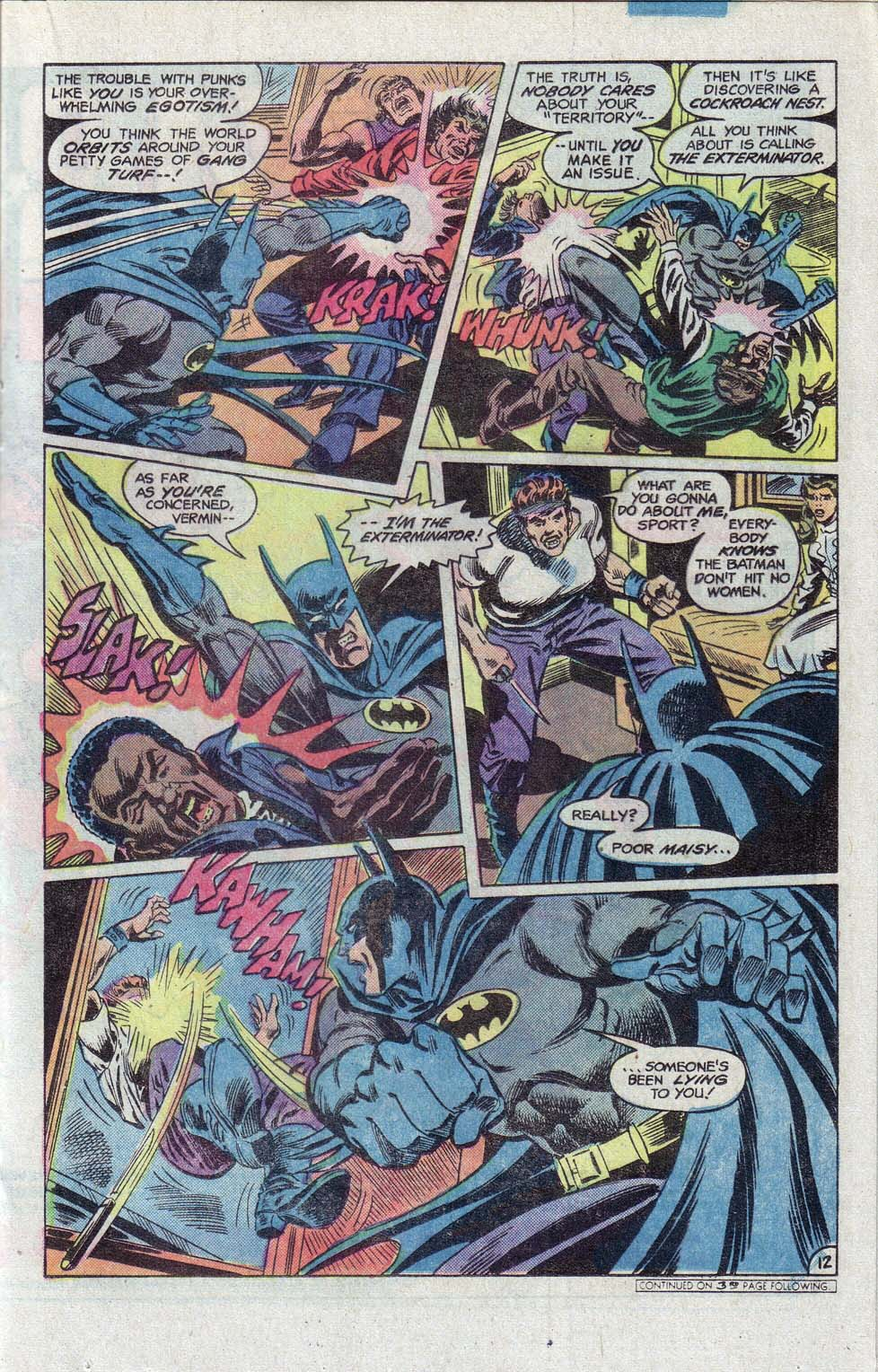 Detective Comics (1937) Issue #521 Page 16