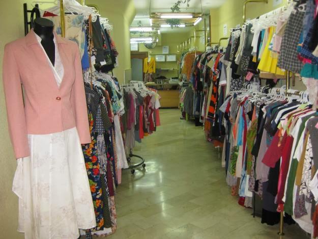 iniciar un negocio de ropa: