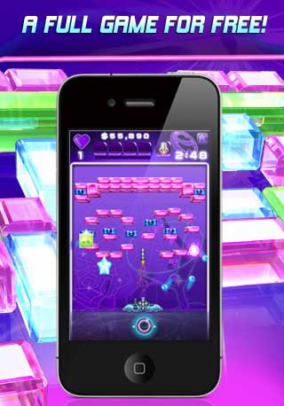game samsung champ Block Breaker Deluxe 2