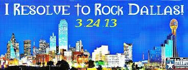 Dallas Rock N Rolld Half Marathon