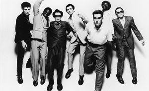 The Specials - New York 1980