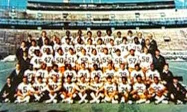 Super Bowl 9 Roster
