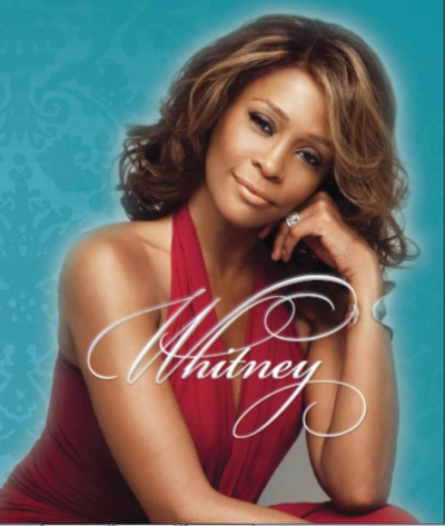 Whitney Houston Homegoing Celebration