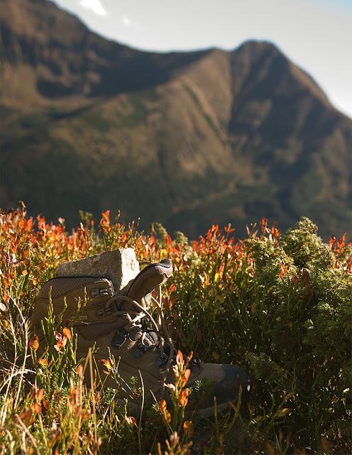 góry, tatry 2012, tatry zachodnie, but