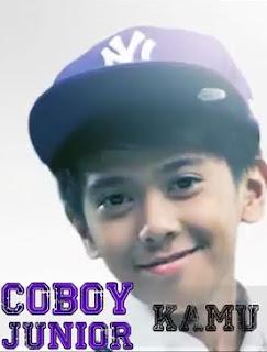 foto terbaru Iqbal Cowboy Junior